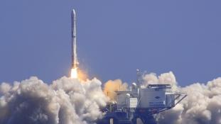 Felélesztené az óceánon úszó űrkikötőt egy orosz üzletember