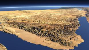 Tömegsírt találtak a Sínai-félszigeten, több mint száz holttesttel