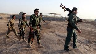 Föderációt alakítanának a kurdok