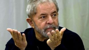 Hiába tiltakoztak Brazíliában: miniszter lett Lula