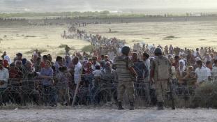 Beindult a visszatoloncolás – afgánokat küldtek haza Törökországból