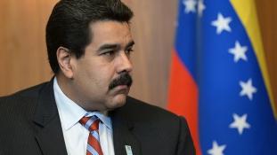 Nem lesz népszavazás Venezuelában az elnök elmozdításáról