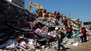 20 külföldi is meghalt Ecuadorban
