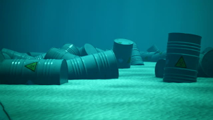 Atomtemető a tengerfenék alatt?