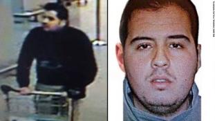 Kíséret nélkül engedték vissza Belgiumba a törökök az egyik brüsszeli robbantót