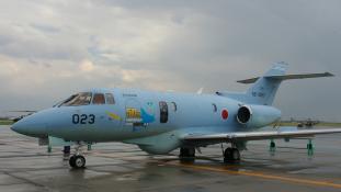 Eltűnt egy japán katonai repülő