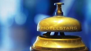 Figyeljük a csillagokat! – Mit garantál a Hotelstars az utazóknak?