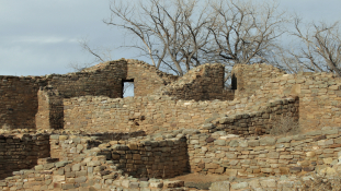 Azték templomra építettek a spanyol hódítók