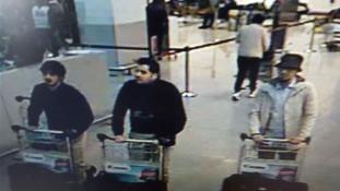 Az egyik fő párizsi gyanúsítottat fogták el Brüsszelben
