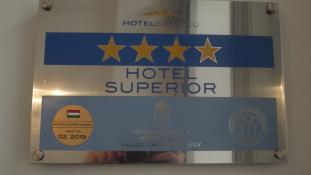 Hotelstars – A szállodák csillagainak útja