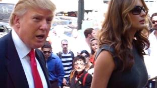 Még a családja sem szereti Trump stílusát