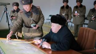 Szöuli kormányépületek Phenjan célkeresztjében