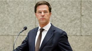Nem lépnének ki az EU-ukrán társulási megállapodásból a holland képviselők
