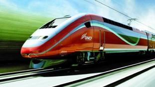 Magyarok is felülhetnek Afrika leggyorsabb vonatára