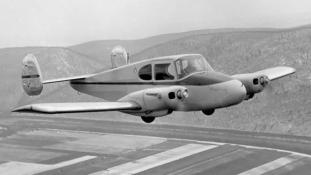Több évtized után derült fény az eltűnt repülőgép rejtélyéjére