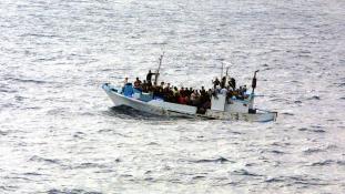 Négy nő és egy gyermek fulladt az Égei-tengerbe