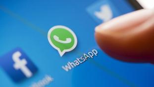 Titkosította az adatforgalmat a WhatsApp