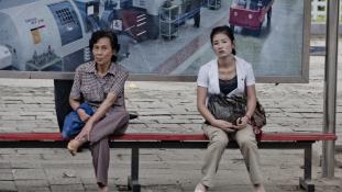Tilos a piercing és a farmer (is) Észak-Koreában
