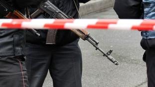 Öngyilkos merénylők robbantottak Oroszországban is