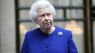 II. Erzsébet: 90 év egyetlen percben