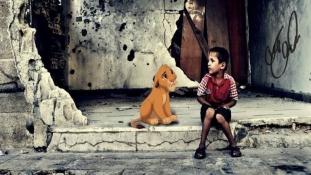 Jázmin hercegnő a szíriai háborúban