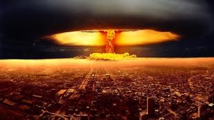 G7: nehezebbé vált a világ nukleáris lefegyverzése