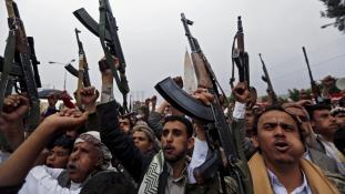 Tűzszünet van, mégis harcolnak Jemenben