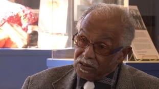 Fekete, 84 éves és Kremlben lakik: ő Yosif Stalin