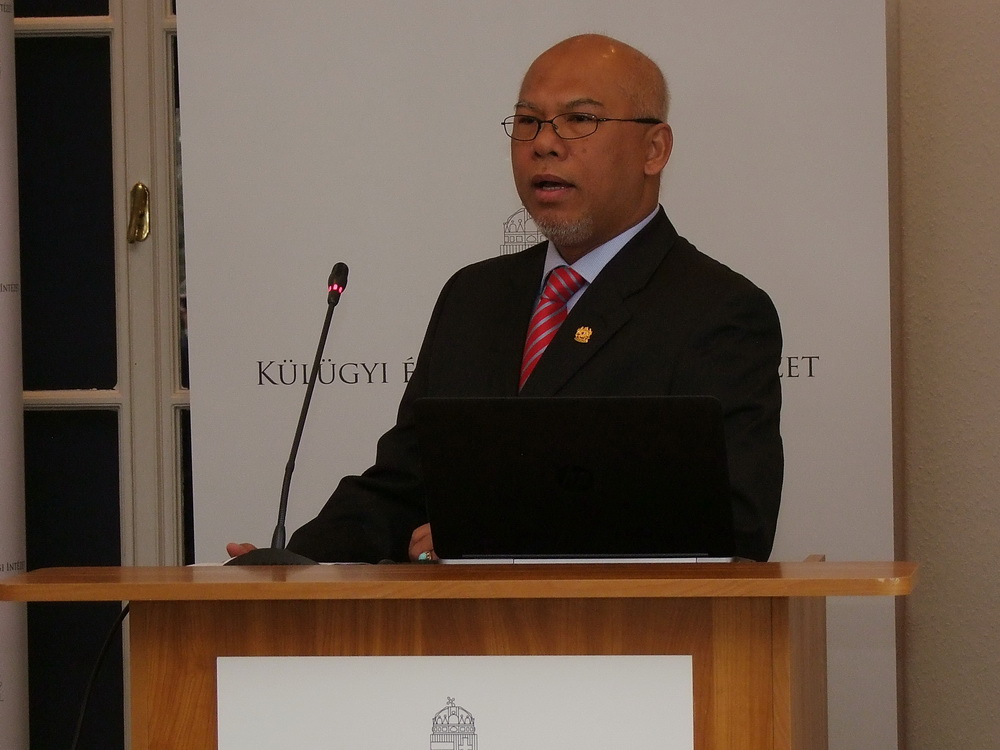 Mohamad Sadik Kethergany