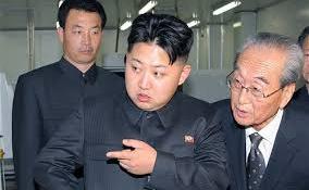 Atomkilövéssel ünnepelheti nagyapja születésnapját Kim Dzsong Un