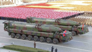 Ajánlatot tett Kim Dzsong Un minisztere