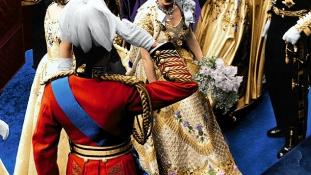Egy uralkodás ruhái – ma 90 éves II. Erzsébet