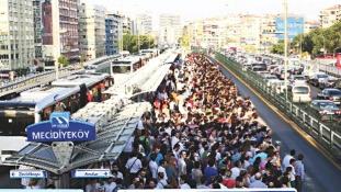 Megint robbanás volt Isztambulban