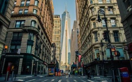 A Nap Képe – New York