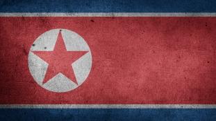 Bezavar a dél-koreai GPS-ekbe Phenjan