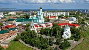 Rettenet Oroszországban – kiirtották egy rendőr családját