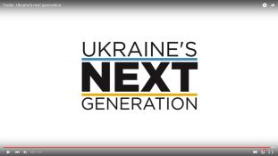 Készülj! Itt van az ukrán új generáció