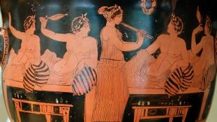 Már a görögök is megmondták: így érdemes élni