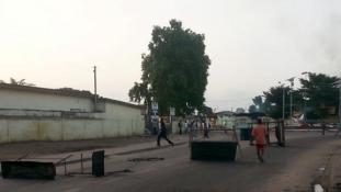 Heves fegyveres összecsapások Brazzaville-ben
