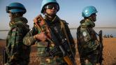Békefenntartókat öltek meg Maliban