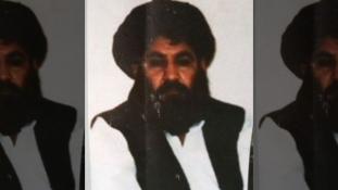 Likvidálták a tálibok vezetőjét Afganisztánban az amerikaiak