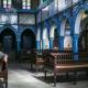 Szigorú a biztonság Afrika legrégebbi zsinagógájánál