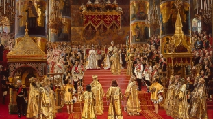 Amikor a brit himnusz az oroszoké is volt