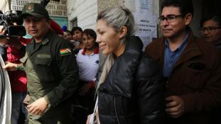 A bolíviai politikai melodráma folytatódik – Morales-nek és szeretőjének sohasem született gyermeke