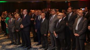 Azeri ünnep a Ritz-Carltonban