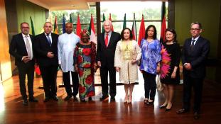 A jövő kontinense – Afrikát ünnepelték Budapesten