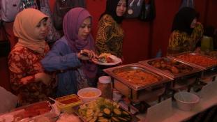 Indonéz napok a Millenárison, képekben