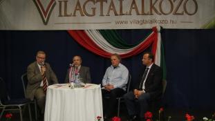Magyar Világtalálkozó a Lurdy Központban – képekben
