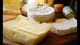 Oroszországban készítettek francia sajtot, be is mutatták Párizsban