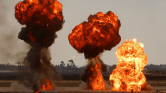 Kigyulladt India legnagyobb fegyverraktára